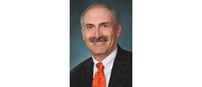 Harry J. Friedman