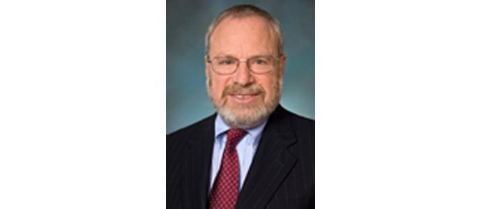 Gil L. Rudolph