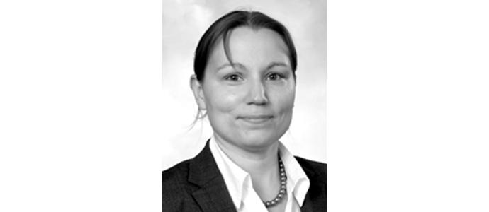 Cristina A. Ashba