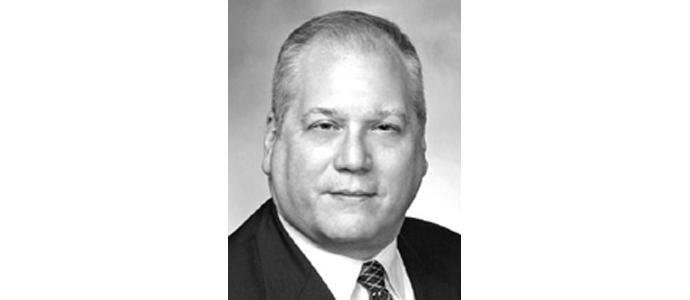 George D. Billinson