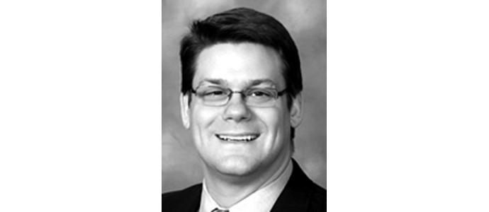 Jeffrey P. Bodle