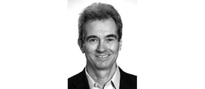 David J. Brezner