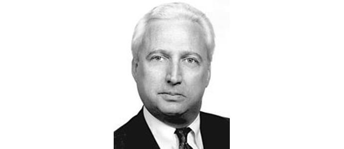 Harry W. Burton