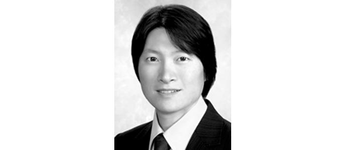 David V. Chang