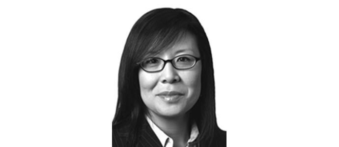 Christina M. Gonzaga