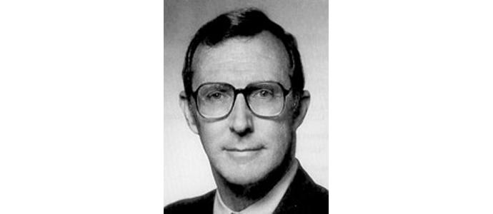 James W. Harbison Jr