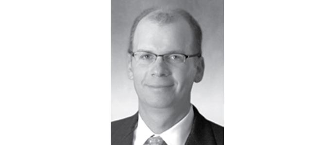 Ivan P. Harris