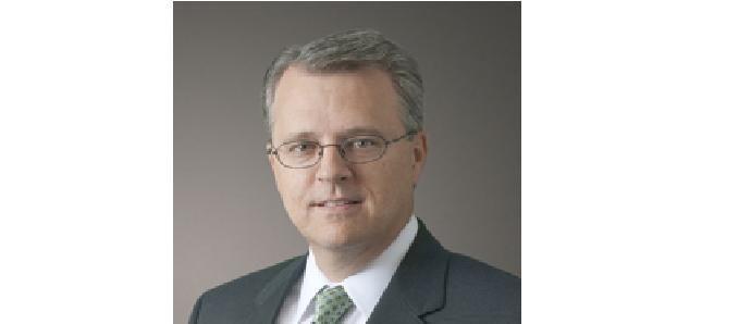 Bruce M. Steen