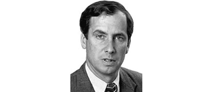 Thomas B. Kenworthy