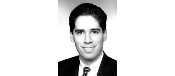Daniel R. Kleinman