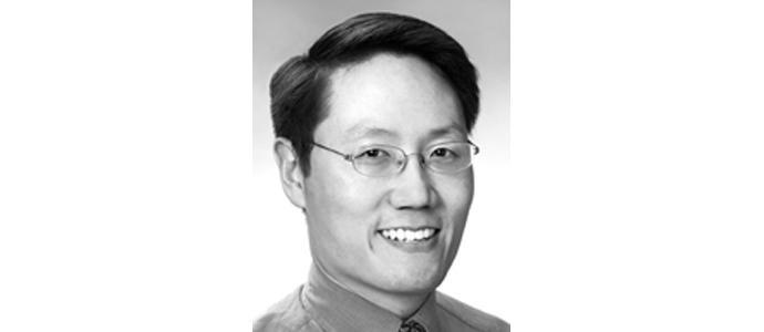 E. John Park