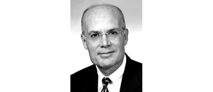 Donald J. Silverman