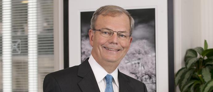 Robert W. Goodson
