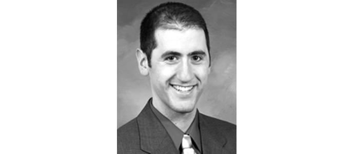 Joseph D. Zargari