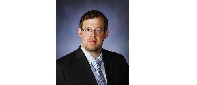 Caleb A. Bates PhD
