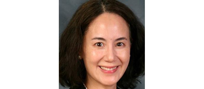 Ariane A. Chan