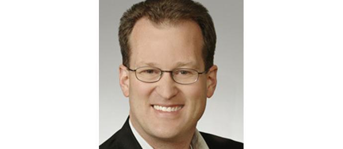 Bradley J. Gersich