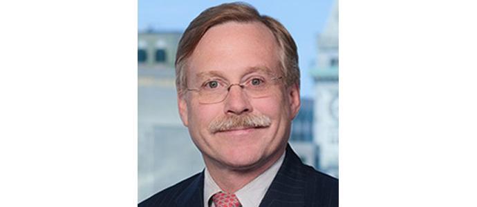 Charles A. Baker III