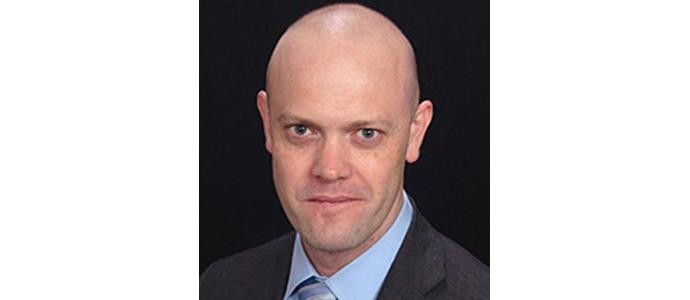Damon M. McLean