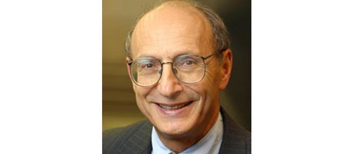 Earl J. Silbert