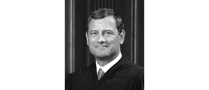 John G. Roberts, Jr.