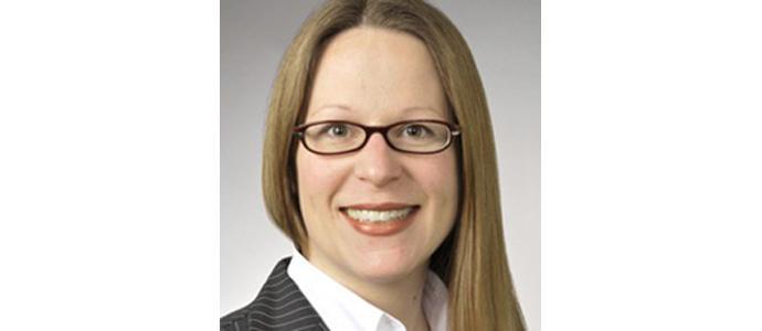 Erin G. Frazor