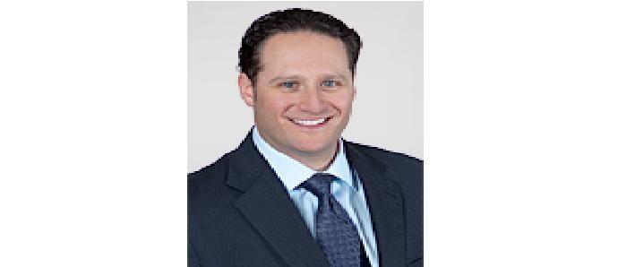Aaron D. Rosenfeld
