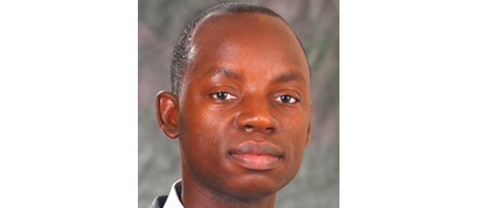 Frank Ikonero Mugabi