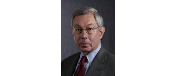 Alton B. Harris