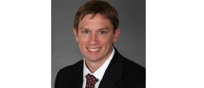 Brian K. McKnight