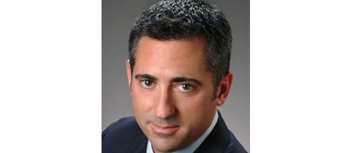 Jeffrey A. Rosenfeld