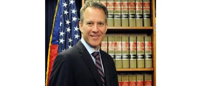 Eric T. Schneiderman
