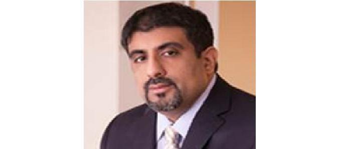 Fahd M T Riaz