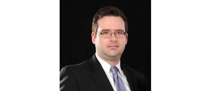 Aaron D. Caldwell