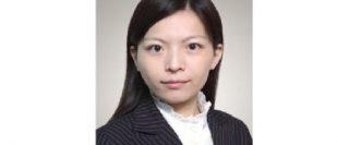 Cindy Jing Wang