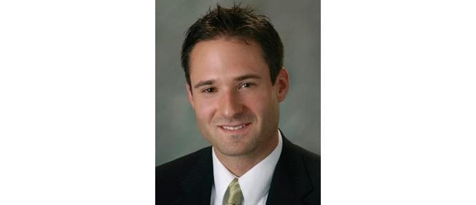 Christopher M. Dargie
