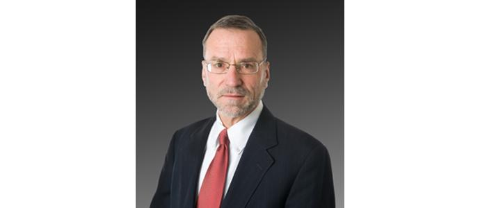 Glenn E. Sickenberger