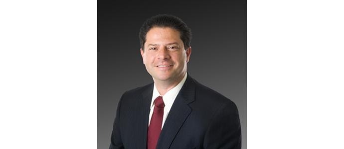 David R. Zaslow