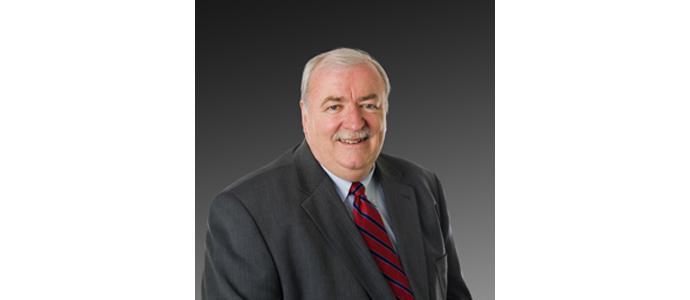 Donald F. Ladd