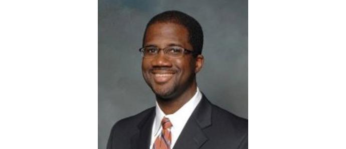 Aaron T. Marshall