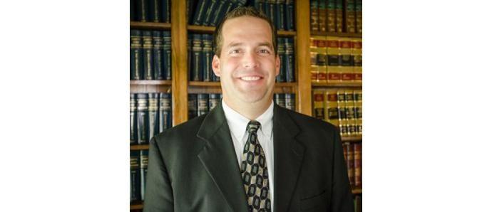 Aaron D. Randall