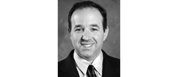 Jeffrey Seifman
