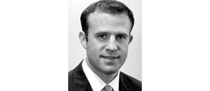 Justin A. Barker