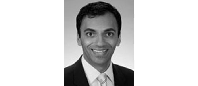 Jay L. Bhimani