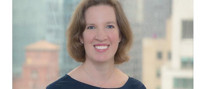 Abigail S. Olsen