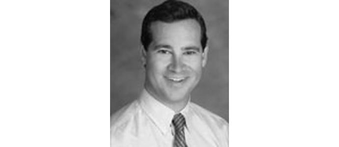 Jeffrey B. Golden