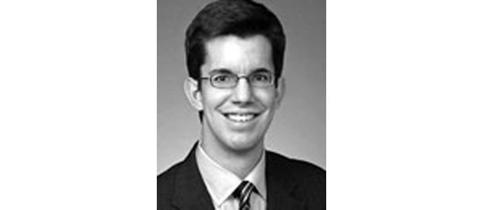 Jason R. Parish